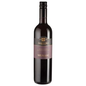Sartori Rotwein Rosso Verona Murari trocken 0,75l