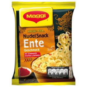 Maggi Asia Nudel Snack Ente 62g