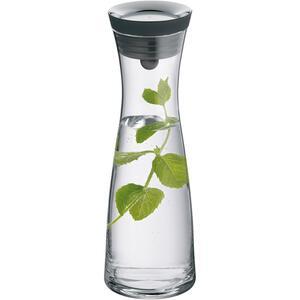 Wmf Glas Karaffe Basic 1 L grau