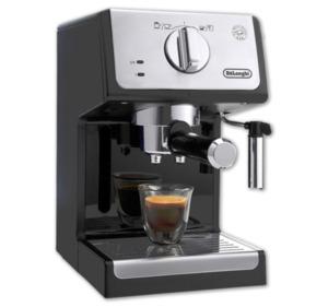DE LONGHI Espresso-Siebträgermaschine ECP 33.21