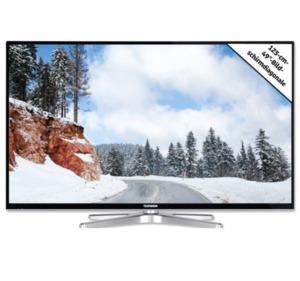 TELEFUNKEN 4K-UHD-Smart-TV 49 Zoll