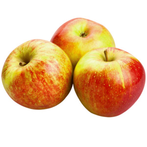 "Äpfel ""Honeycrunch"""