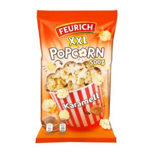 FEURICH     XXL Popcorn