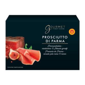 GOURMET     Prosciutto di Parma