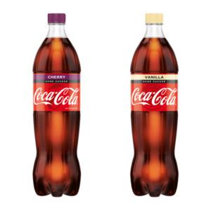 Coca-Cola Cherry / Vanilla