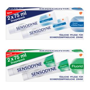 Sensodyne Zahncreme