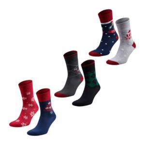 WALKX     XMas-Socken
