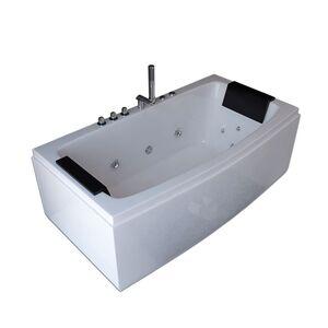 Home Deluxe Whirlpool Noor