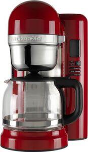 KitchenAid 5KCM1204EER Kaffeemaschine rot 1,7l