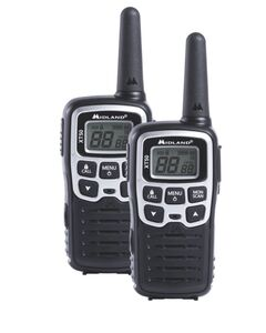 Midland XT50 PMR446 Sprechfunkgerät