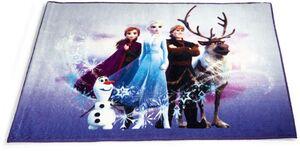 Teppich Disney Frozen II