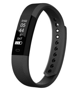 DENVER Bluetooth Fitness Tracker BFH-15