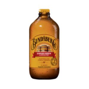Bundaberg Ginger Brew