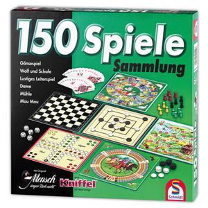 Schmidt Spielesammlung