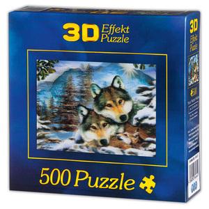 M.I.C 3D-Premium-Effekt-Puzzle