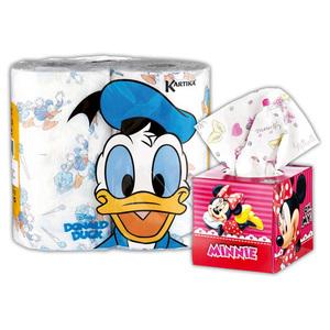 Disney XL Küchenrollen / Taschentuchbox