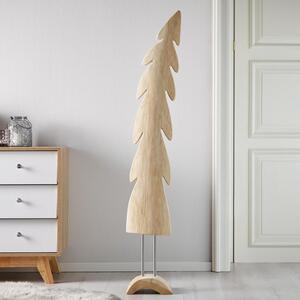 Dekobaum aus Eiche H ca. 135 cm 'Lotta'