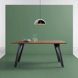 Tisch Gino ca.160x90cm