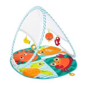 Fisher-Price - Faltbare Meeres-Spieldecke
