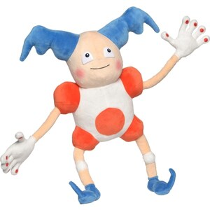 Pokémon - Meisterdetektiv Pikachu Plüschfigur, Pantimos