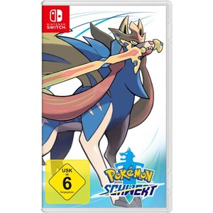 Nintendo - Switch: Pokémon Schwert