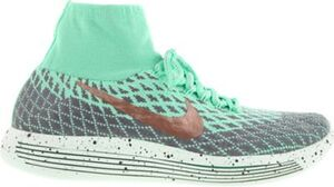 Nike Running LUNAREPIC FLYKNIT SHIELD - Damen