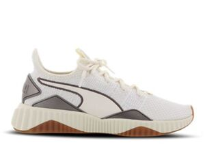 Puma DEFY LUXE - Damen low