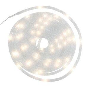 Pureday LED-Lichtschlauch 'Tubo', Weiß
