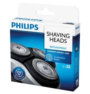 Philips Scherköpfe SH30/50 - ComfortCut Blades
