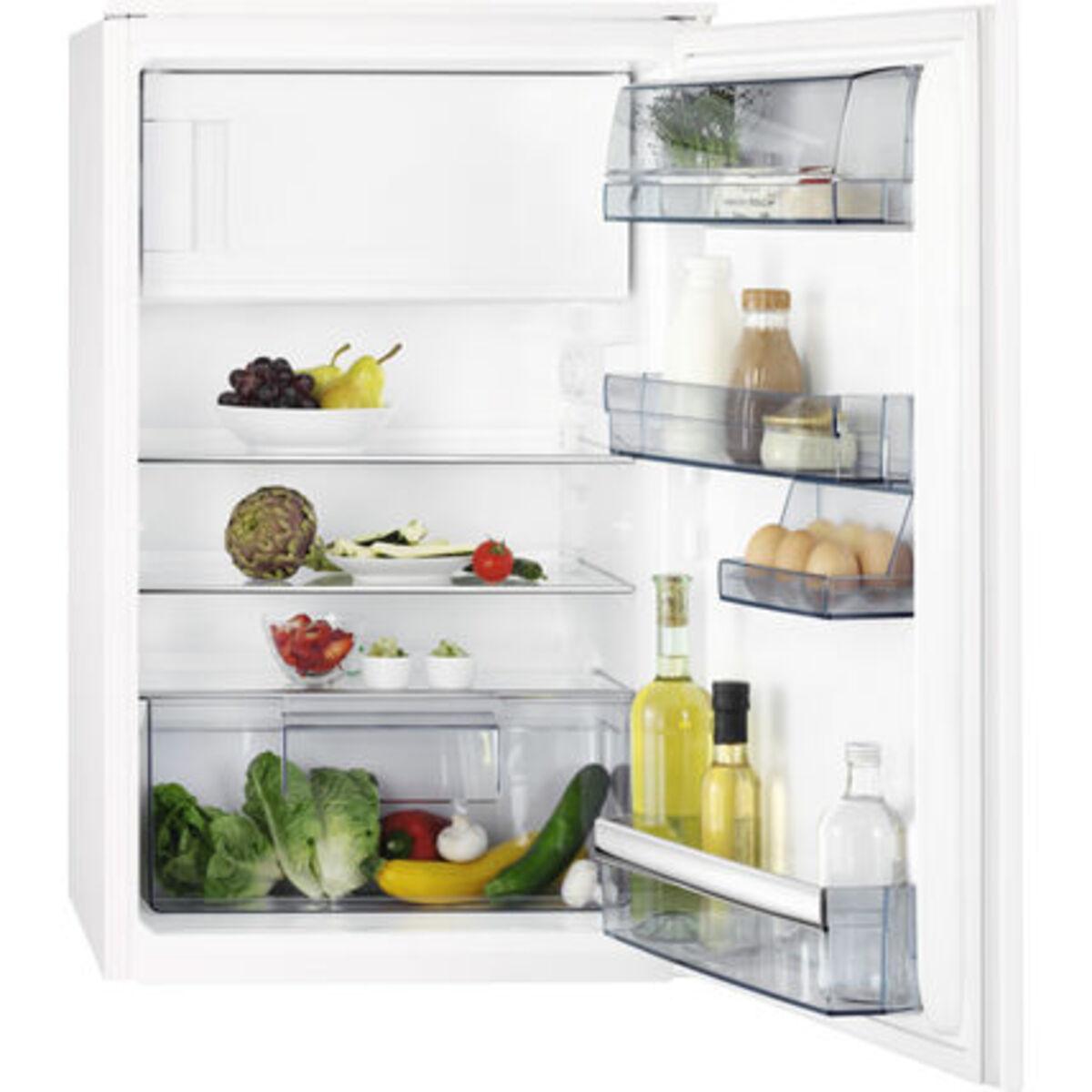 Bild 1 von AEG Santo SFA7882AAS Einbau-Kühlschrank, A++