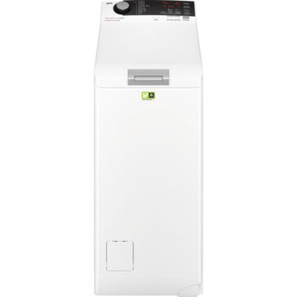 AEG Lavamat L7TE74275 Toplader-Waschmaschine , A+++, weiß