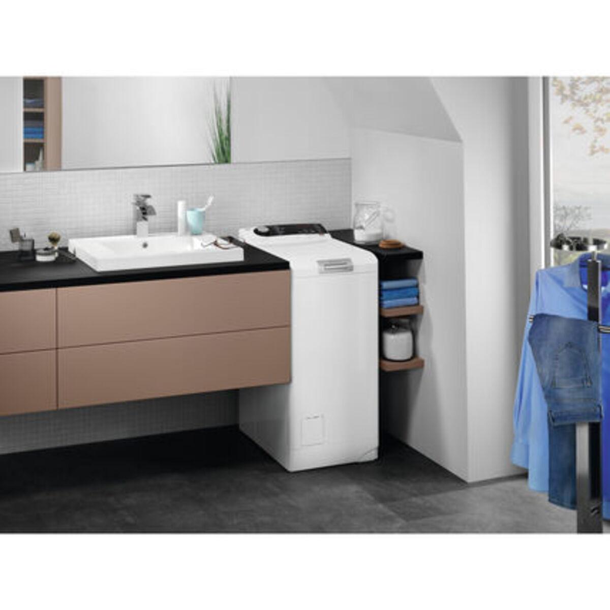 Bild 3 von AEG Lavamat L7TE74275 Toplader-Waschmaschine , A+++, weiß