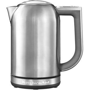 KitchenAid Wasserkocher 5KEK1722, edelstahl