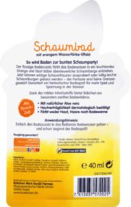 """Bübchen Bübchen Kids Badeschaum """"Entdecker-Bad"""" 40ml"""