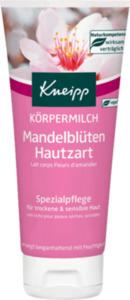 Kneipp Kneipp® Körpermilch Mandelblüten Hautzart