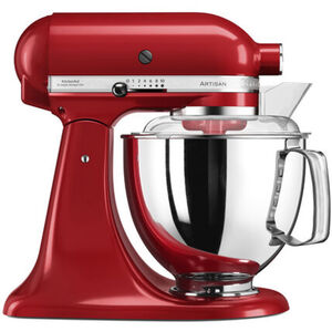 KitchenAid Küchenmaschine Artisan 5KSM175PS, empire rot