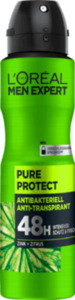 L'ORÉAL Men Expert Deospray Pure Protect @