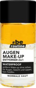 b.e. routine Augen Make Up Entferner