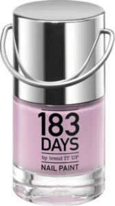 183 DAYS by trend IT UP Nagellack Nail Paint 050