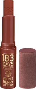 183 DAYS by trend IT UP Lippenstift Velvet Berry Lipstick 090
