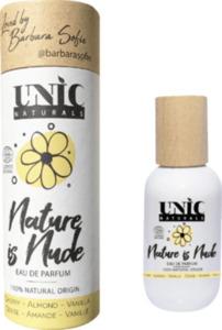 UNIC Naturals Eau de Parfum Nature is Nude