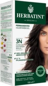 Herbatint  Haarfarbe Gel Châtain Foncé 3N