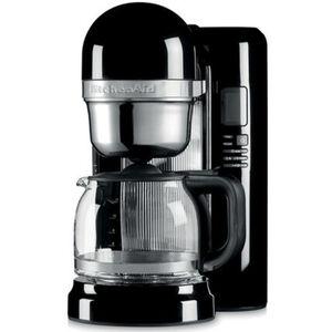 KitchenAid Filterkaffeemaschine 5KCM1204EOB, 1,7l, schwarz, schwarz