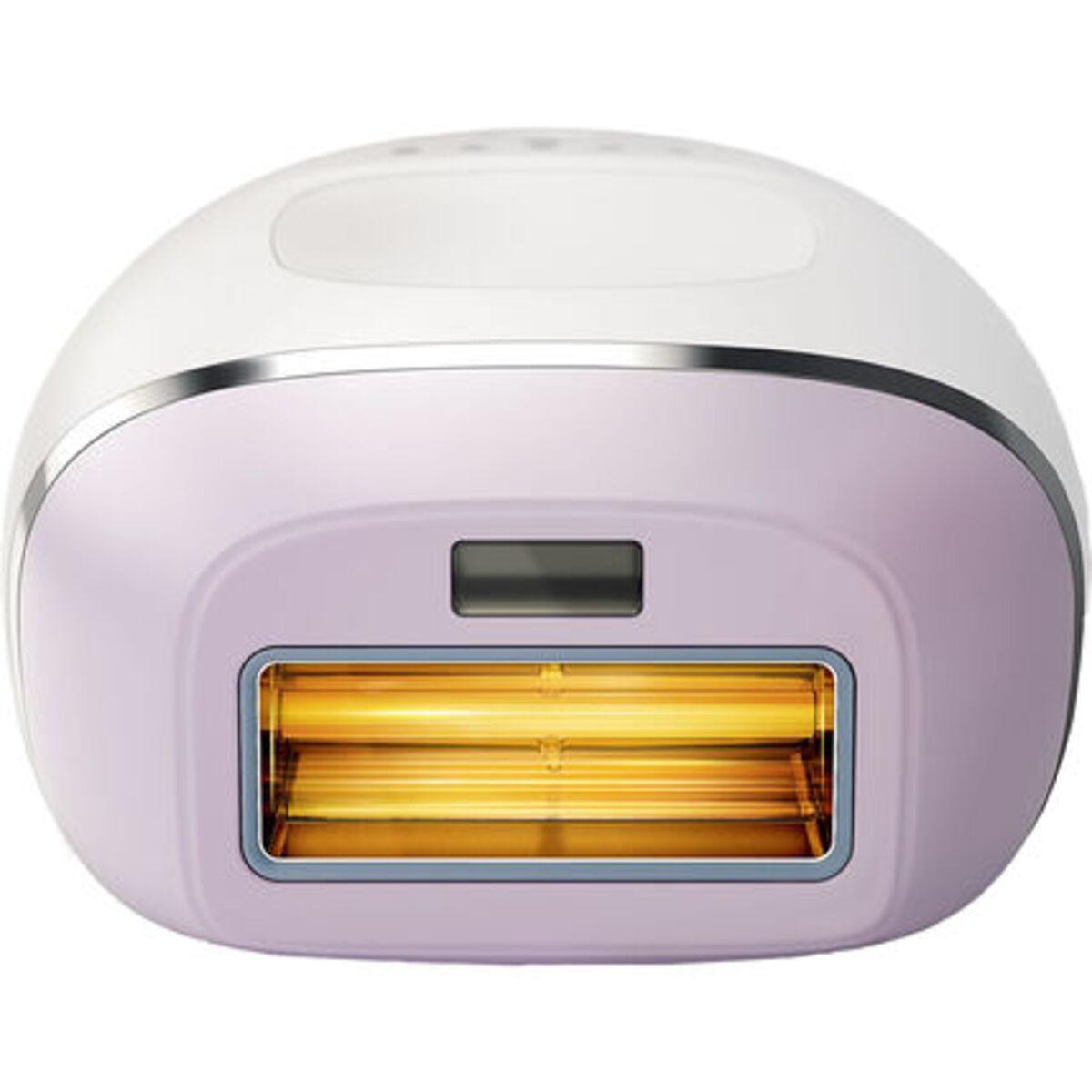 Bild 3 von Philips IPL Haarentfernungssystem BRI 863/00 Lumea Essential + Gesichtreinigungsbürste VisaPure SC5265/12