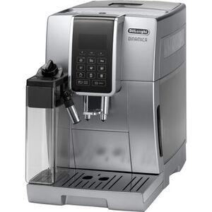 DeLonghi Kaffee-Vollautomat Dinamica ECAM 350.75.S, silber