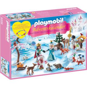 PLAYMOBIL® 9088 Eislaufprinzessin Adventskalender