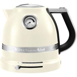 KitchenAid Wasserkocher Artisan 5KEK1522, creme, creme