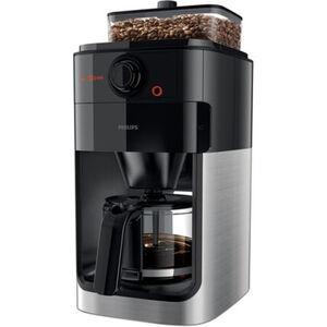 Philips Kaffeeautomat HD7765/00, Edelstahl/schwarz