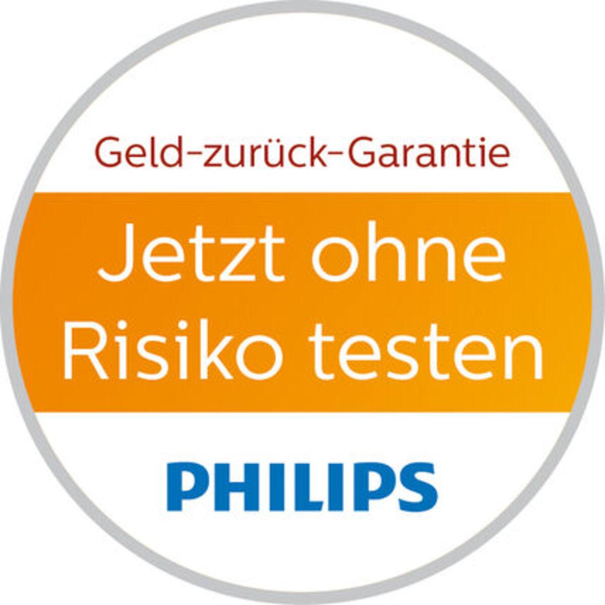 Bild 3 von Philips Akkurasierer S9031/12, Black Satin, schwarz