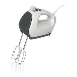 Philips Handmixer HR1573/51, weiß/grau